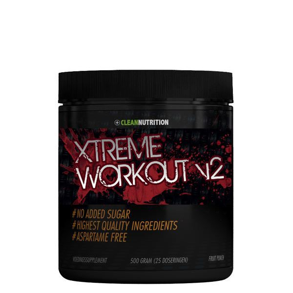Xtreme workout v2 review